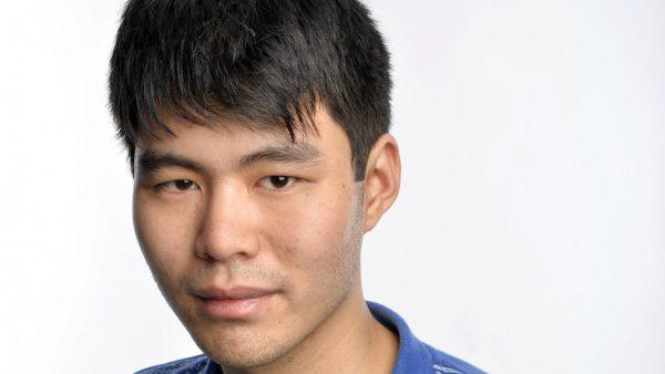 Ken Cheng Top Secret Comedy Club